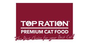 Top Ration Cat