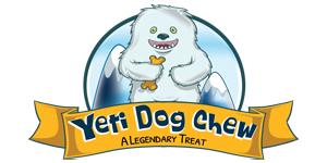 Yeti Dog Chew
